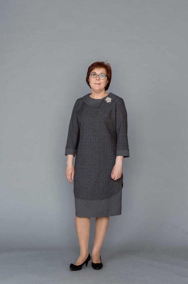 Платье для учителя
